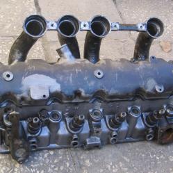 Цилиндрова глава за Пежо 1.9 тд Peugeot 1,9td