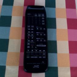 JVC rm-mx50 70u