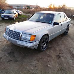 Mercedes-Benz 300, 1992г., 185620 км, 111 лв.