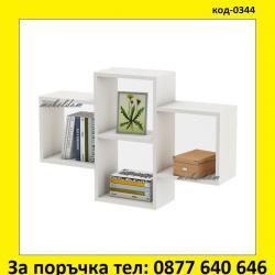Етажерка за стена, полица, етажерки код-0344
