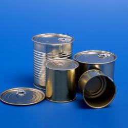 Метални кутии за консерви
