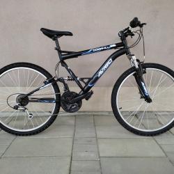 Продавам колела внос от Германия мтв велосипед Downhill Avigo 26 цола