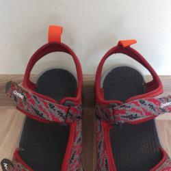 Дамски за момиче сандали, 24 см