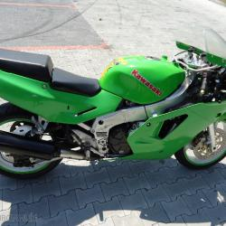 Пистов Kawasaki Zxr 750