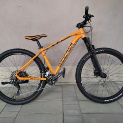 Продавам колела внос от Германия алуминиев мтв велосипед Bicicasa 27,5