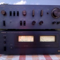 Hitachi HCA  -  7500  -  Hitachi HMA  -  7500