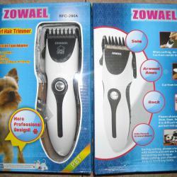 Zowael- безжична професионална машинка