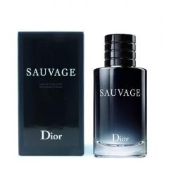 Christian Dior Sauvage EDT 100ml.