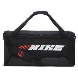 Намаление  Голям сак Nike Brasilia M Черен