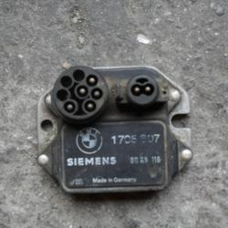Комутатор Siemens 1705 607 5kw k6 116 BMW E30 БМВ
