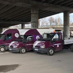 Транспортни и куриерски услуги Варна