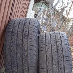 Всесезонни гуми Continental 275 45 21 110w М S