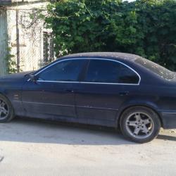 BMW 525, 2000г., 200000 км, 111 лв.