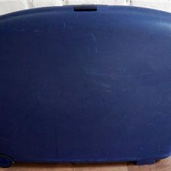 Куфар Samsonite 425 Series, Oyster II Optimus Express 79 cm