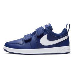 Намаление  Детски спортни обувки Nike Pico Синьо