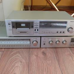 Аудио система Philips F4212 Hifi