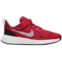 Намаление  Детски спортни обувки Nike Revolution 5 Червено