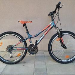 Продавам колела внос от Германия юношески велосипед Everest Sport 24
