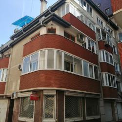 Двустаен апартамент- 47m2