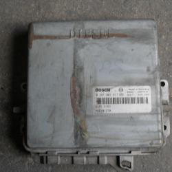 Компютър Bosch 0 281 001 417 за Роувър Rover 825