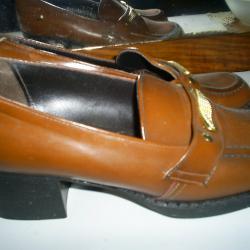дамски обувки от Чехия