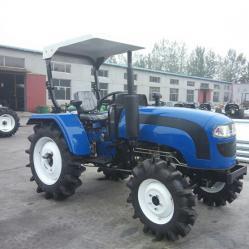 Китайски Нови Трактори Заводски Цени