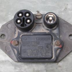 Комутатор 0025455932 Bosch 0227100121 за Мерцедес 124 Mercedes W124