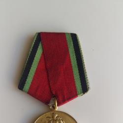 Медал ХХ лет победы в Великой отечественной войне 1941-1945