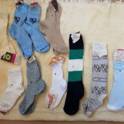 нови детски чорапи българско производство