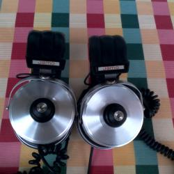 Jamo hi-fi- колеционерски слушалки