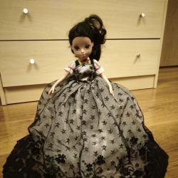 Кукла Moxie Girlz - Lexa с подаръци