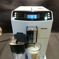 Кафе машина с каничка за мляко модел Saeco minuto