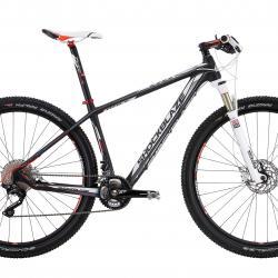 Продавам колела внос от Германия карбонов велосипед Shockblaze KRS 2