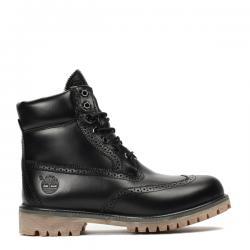 Намаление  Зимни спортни обувки Timberland Черно