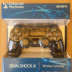 Джойстик Sony -dualshock Ps4
