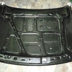 Преден капак Opel Vectra