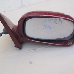 Дясно огледало за Нисан Микра К11 Nissan Micra K11