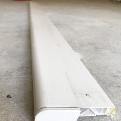 PVC вътрешен перваз за прозорец, Baufen