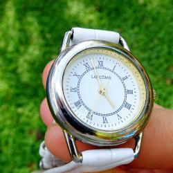 Lancome ръчен часовник Loreal