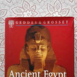 Ancient Egypt Myth & History