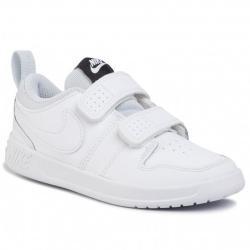 Намаление  Детски спортни обувки Nike Pico Бяло