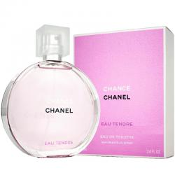 Chanel Chance Eau Tendre EDT 100ml.