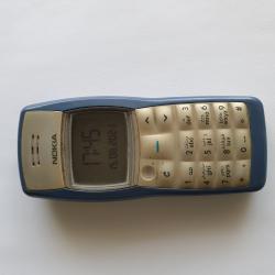 Продавам Nokia 1100 Made in Finland