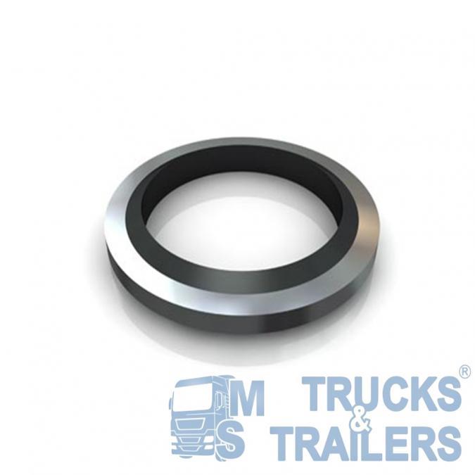 Гумено-метален пръстен Hyva 1